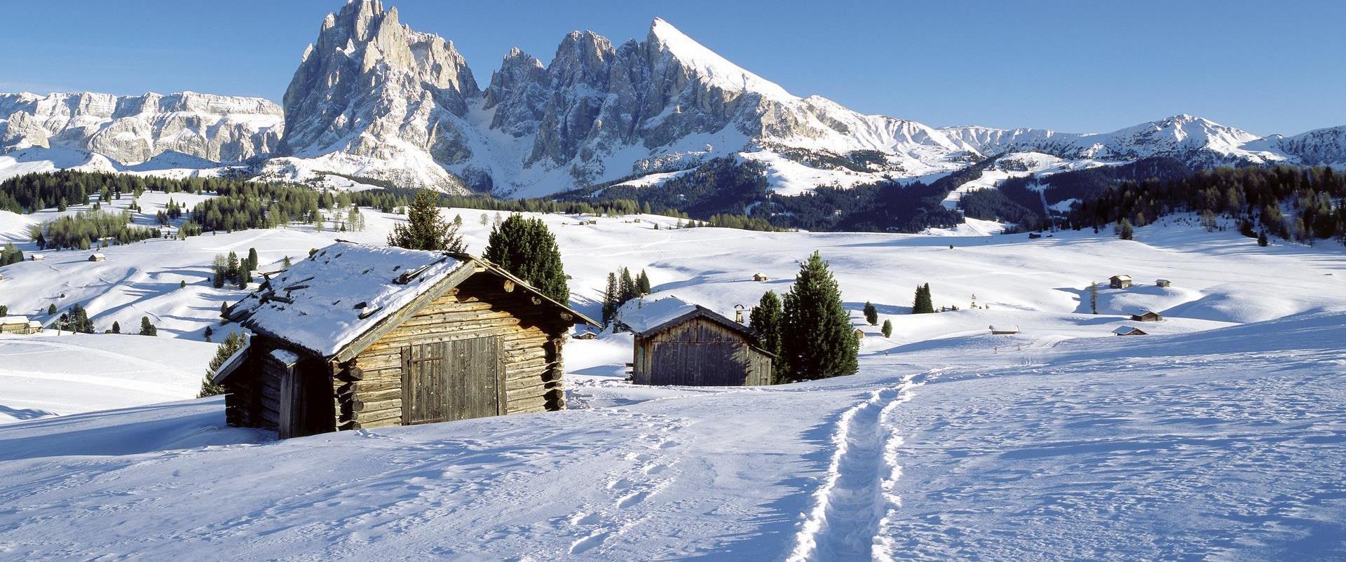 Vacanze Alpe di Siusi - Vacanza sul più vasto altipiano d\'Europa