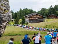 Mezza Maratona Alpe di Siusi – Weekend