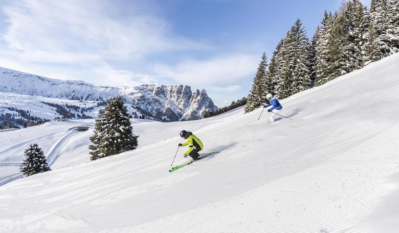 Winter tips for the Seiser Alm holiday region