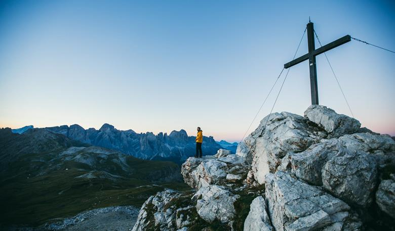 The perfect hiking holiday on the Seiser Alm – South Tyrol!