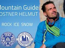 Mountain Guide Helmut Kostner