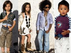 Christa - fashion for kids