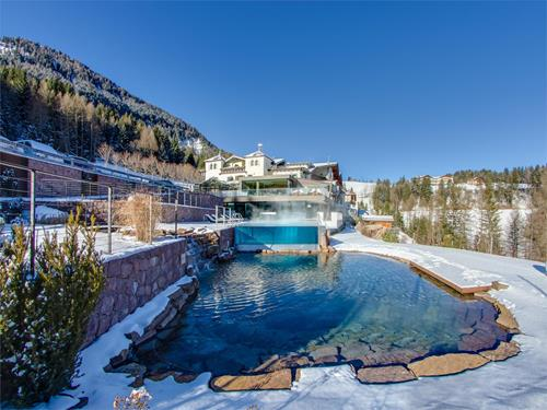 Hotel Albion ****S Mountain Spa Resort <span class=stars></span><span class=stars></span><span class=stars></span><span class=stars></span><span class=superior></span>