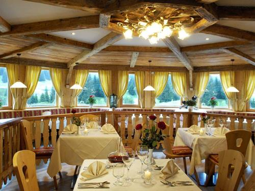 Hotel Saltria - true alpine living (1685m)