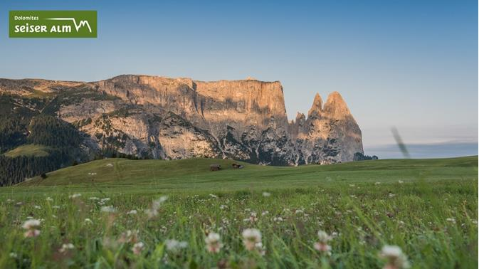Seiser Alm - Holidaying on Europe's largest mountain plateau